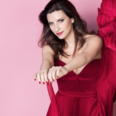 Laura Pausini a RTL 102.5 - ospite in Pop Around the Clock