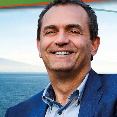 Luigi De Magistris a RTL 102.5 - ospite in Non Stop News