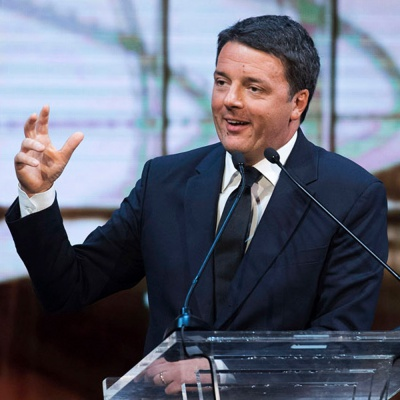 Matteo Renzi a RTL 102.5 - ospite in Non Stop News