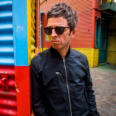Noel Gallagher a RTL 102.5 - ospite in Protagonisti