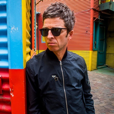 Noel Gallagher a RTL 102.5 - ospite in The Flight