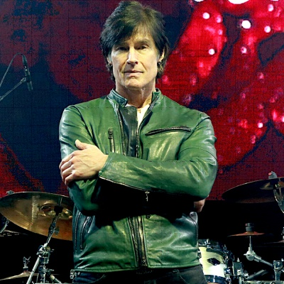 Ronn Moss a RTL 102.5 - ospite in Password