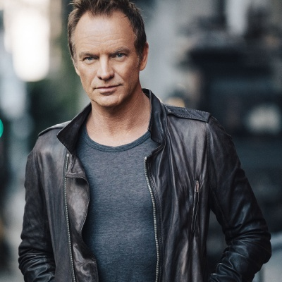 Sting a RTL 102.5 - ospite in The Flight