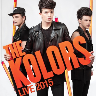 The Kolors - dall'EXPO di Milano