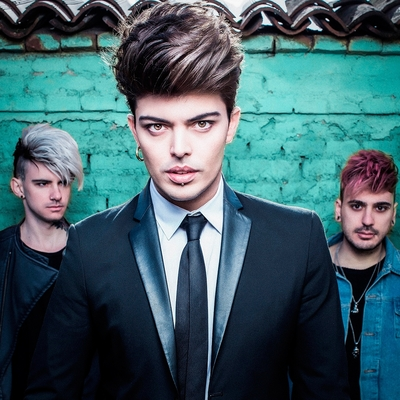 The Kolors - ospiti a The Flight