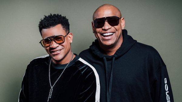 Gente de Zona a RTL 102.5 - ospiti in Password
