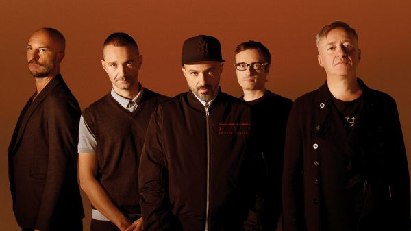 i Subsonica a RTL 102.5 - ospiti in The Flight