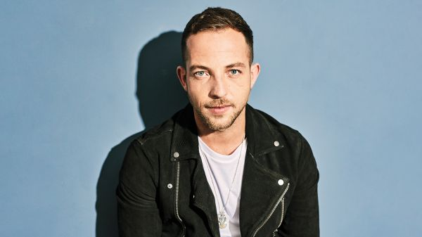 James Morrison a RTL 102.5 - ospite in The Flight