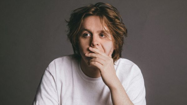 Lewis Capaldi a RTL 102.5 - ospite in The Flight