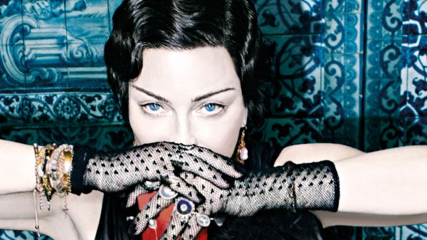 Madonna a RTL 102.5 - ospite in Pop Around The Clock