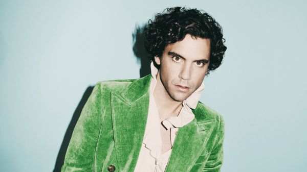 Mika a RTL 102.5 - ospite in The Flight
