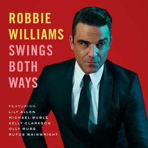 Robbie Williams - Can't Stop Christmas - RTL 102.5