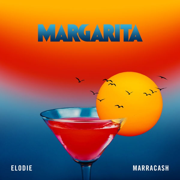 Elodie feat. Marracash  - Margarita