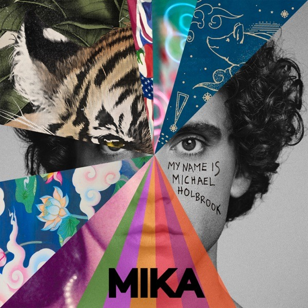 Mika - Tomorrow