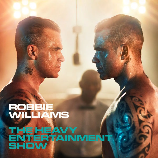 Robbie Williams - Time for Change